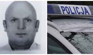 Zaginął Paweł Serwa. Policja prosi o pomoc w poszukiwaniach