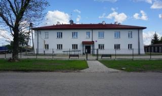 W Kutnie powstały mieszkania wspomagane. Inwestycja kosztowała 2,7 mln złotych