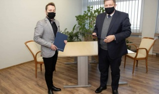 Marcin Hycnar nowym dyrektorem Teatru im. Jaracza w Łodzi