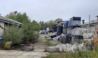 W Brużyczce Małej uprzątnięto prawie 1200 ton odpadów!
