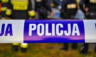 Tragedia w gminie Głuchów. Pod mężczyzną załamał się lód